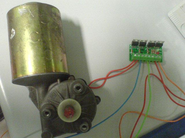 Schema Elettrico Motore Avanti Indietro : Macchine elettriche in continua